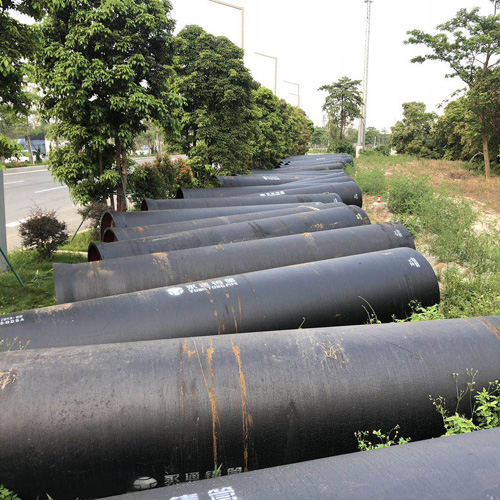 北京市自来水集团管网工程