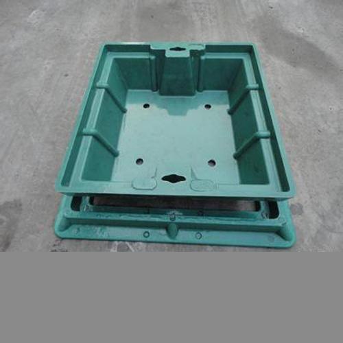 SMC草坪井盖