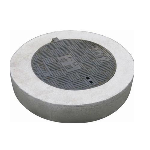 球墨铸铁污水井盖
