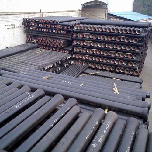 广东球墨铸铁管