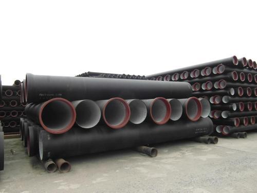 广东球墨铸铁管厂家